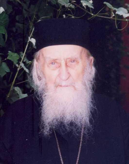 Arhim Sofronie Saharov