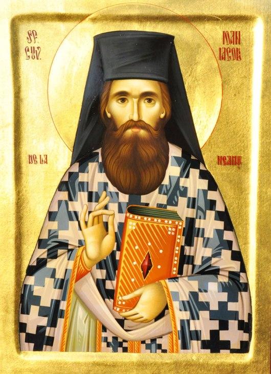 Sfantul Ioan Iacob